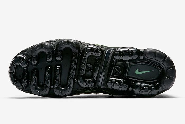 Nike Vapormax Plus Neon 95 5