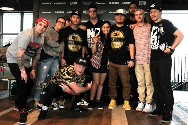 Loaded Nz Sneaker Swap Meet 19 1