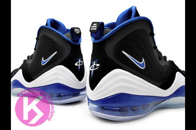 Nike Air Penny 5 Orlando 4 1
