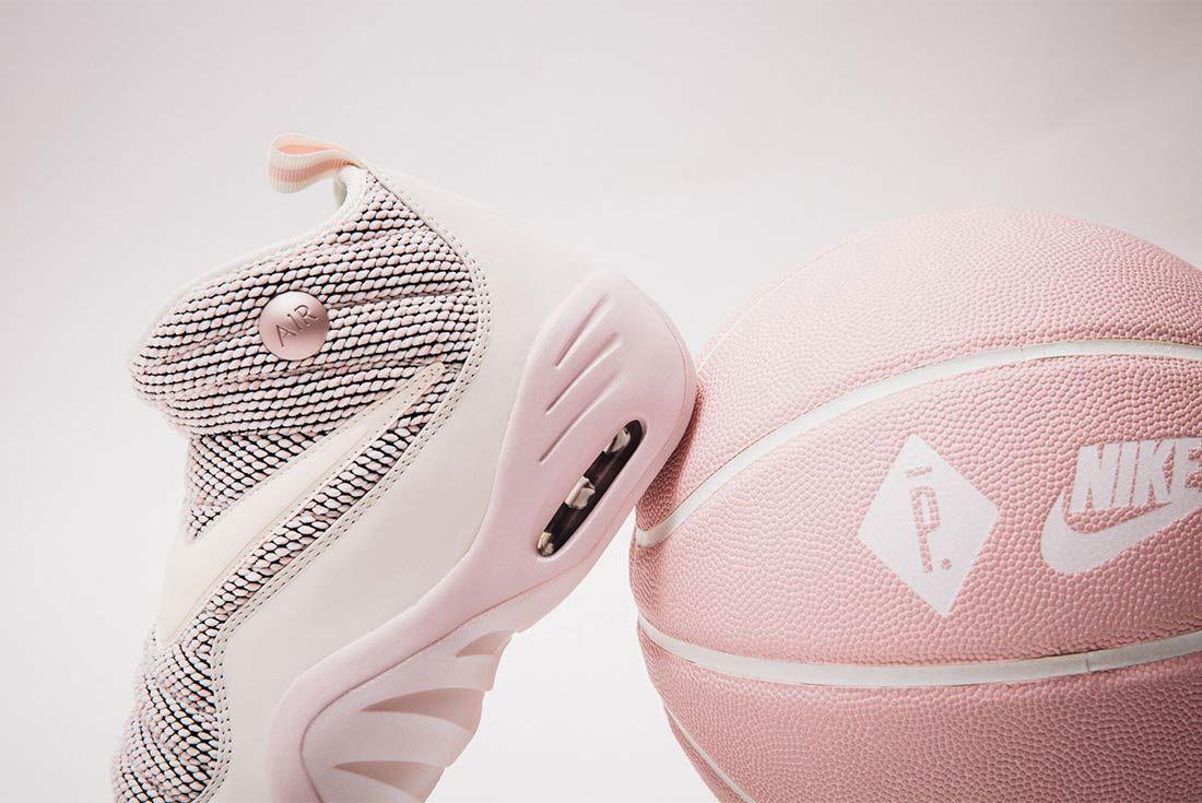 Pigalle X Nike Ndestrukt 3