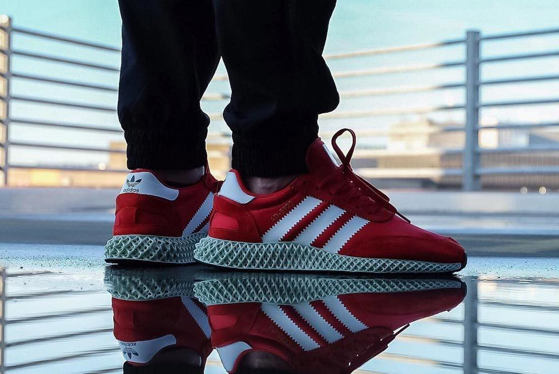 Adidas I 5923 Futurecraft Header
