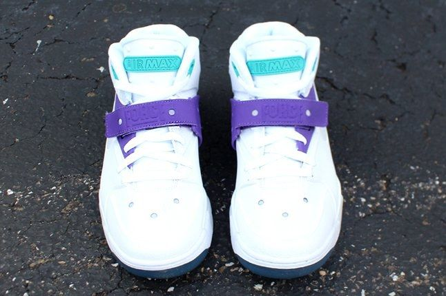 Nike Air Max Force 2013 Grape Front 1