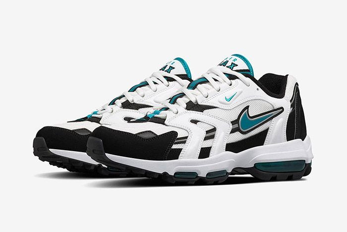 Nike Air Max 96 Se Xx Retro 12