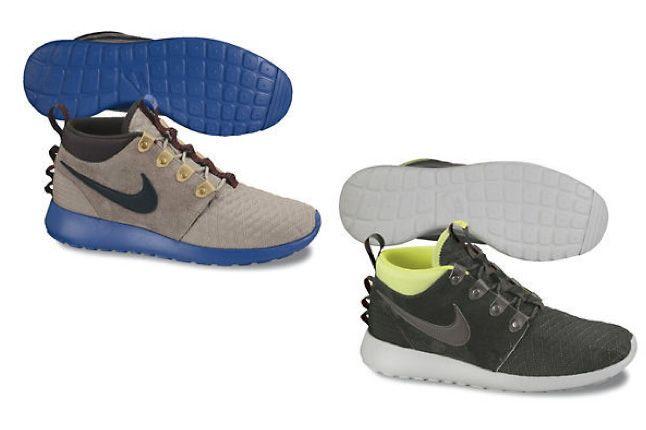 Nike Roshe Run Winter Mid 2 1