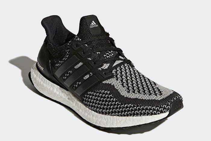 Adidas Ultra Boost Core Black 5