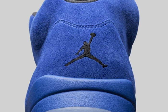 Jordan Brand Officially Reveal Five New Air Jordan 5S13