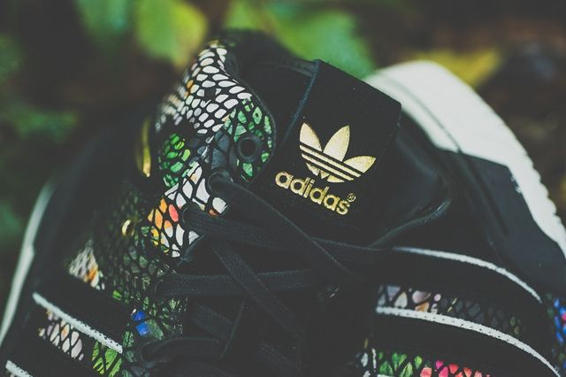 Big Sean X Adidas Originals Metro Attitude 1