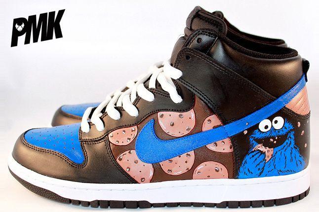 Pimp My Kicks Customs 01 2