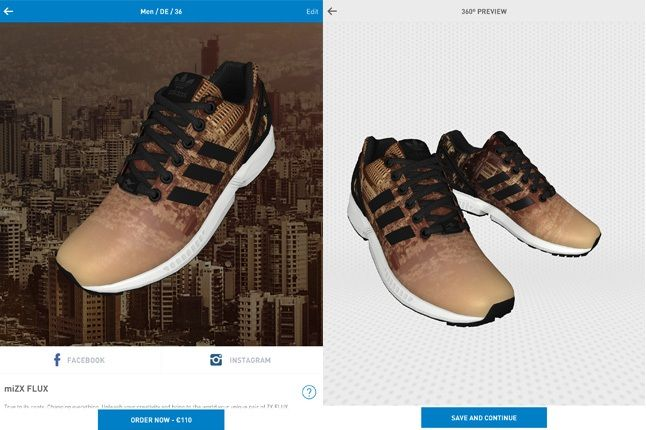 Mi Adidas Launch App Bump 7