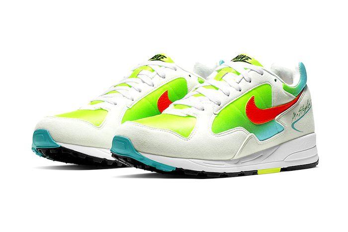 Nike Air Skylon 2 Ao1551 111 Release Date Pair