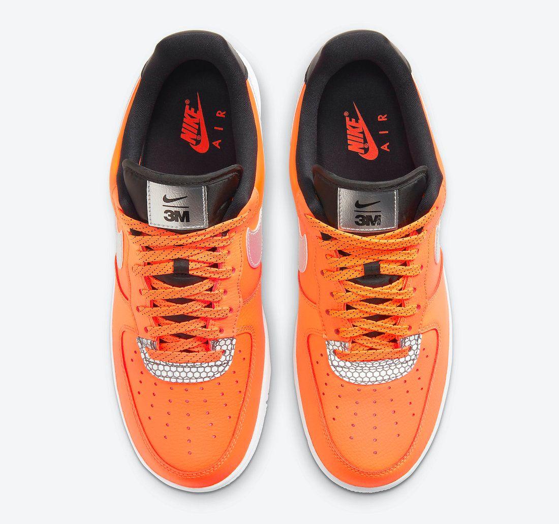 Nike Air Force 1 3M Top