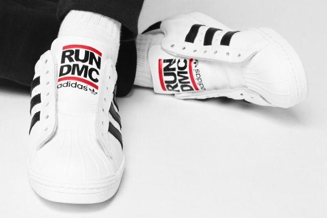 Adidas Originals Run Dmc Injection Pack 4