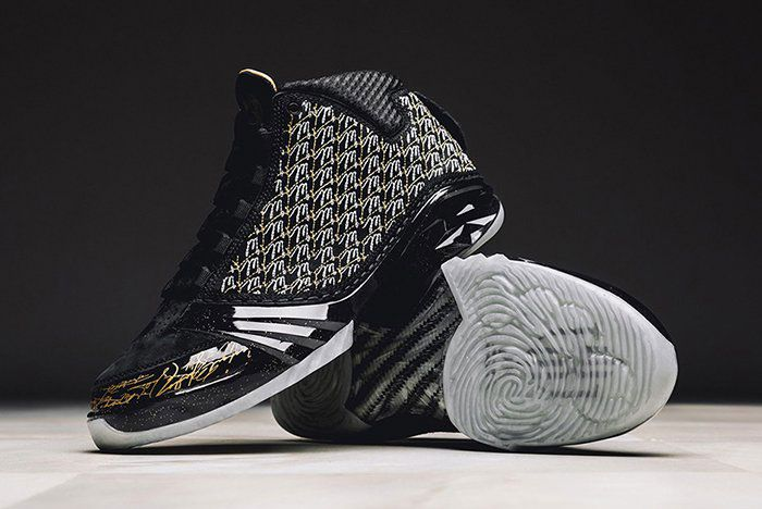 Air Jordan Xx3 Trophy Room