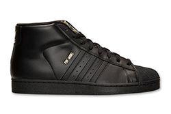 Adidas Pro Model Triple Black Thumb