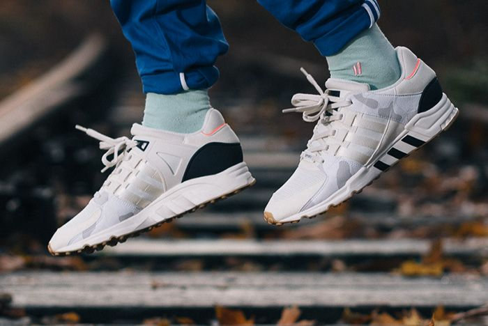 Adidas Eqt Support Refined 3