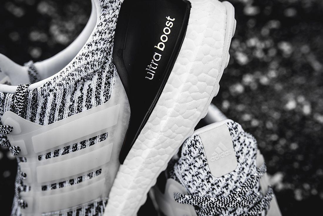 Adidas Ultra Boost 3 0 Oreo 5