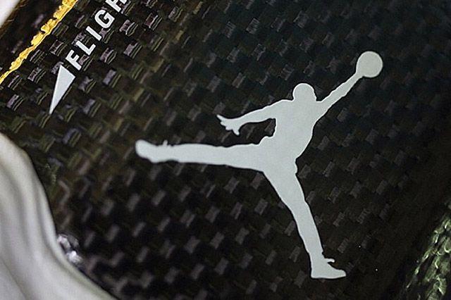 Air Jordan 28 Wood Detail3