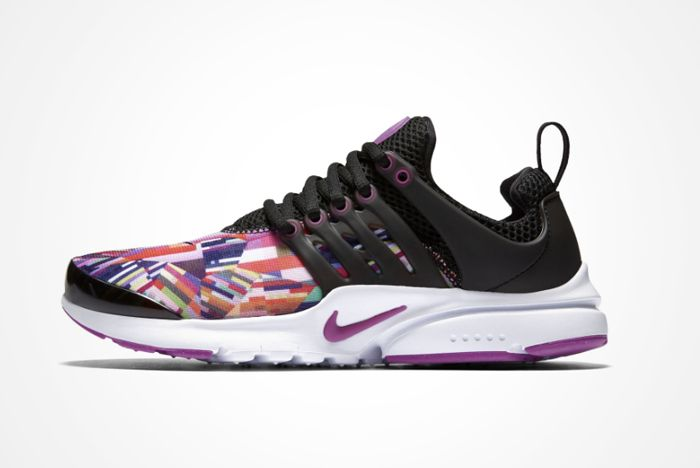 Nike Air Presto Gpx Multicolour 1