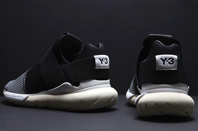 Adidas Y3 Qasa Spring 2015 Releases 10