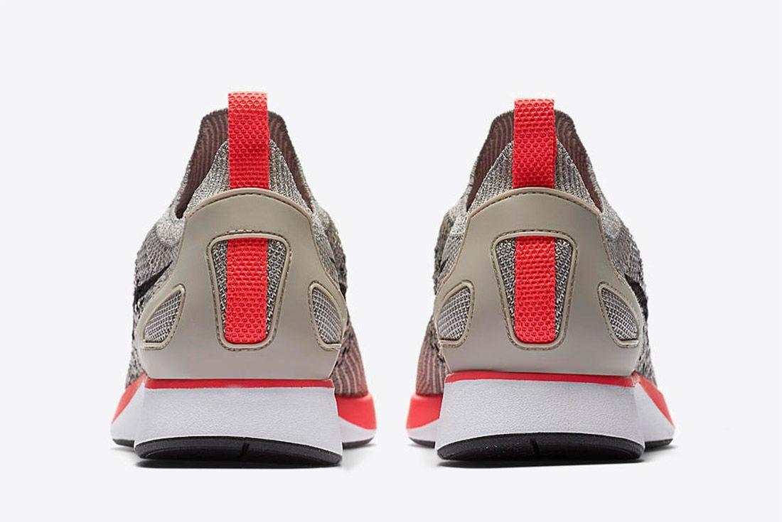 Nike Air Mariah Flyknit Racer Womens 3