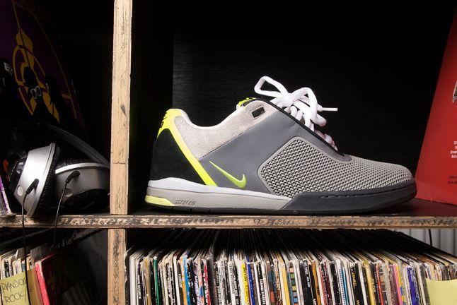 Nike Zoom Terra 1