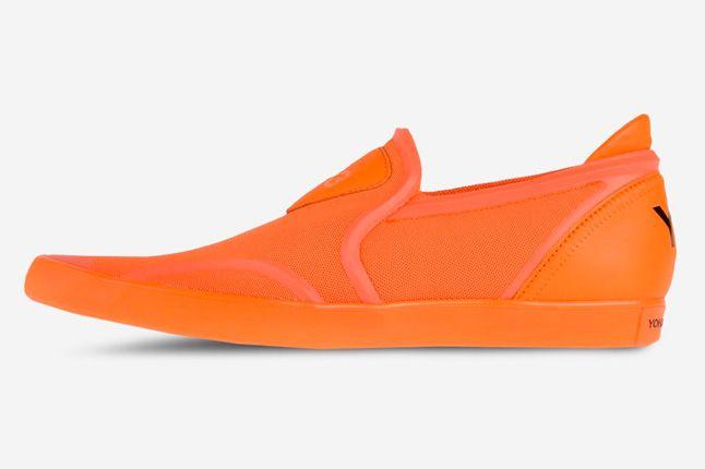 Adidas Y 3 Slip On 2013 1