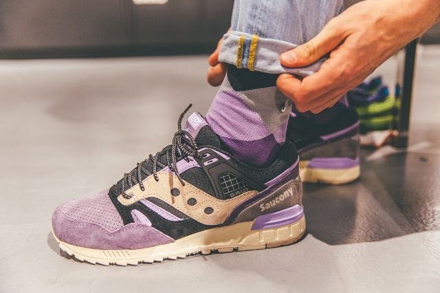 Sf Saucony Kushwhacker Release Party Allike 13
