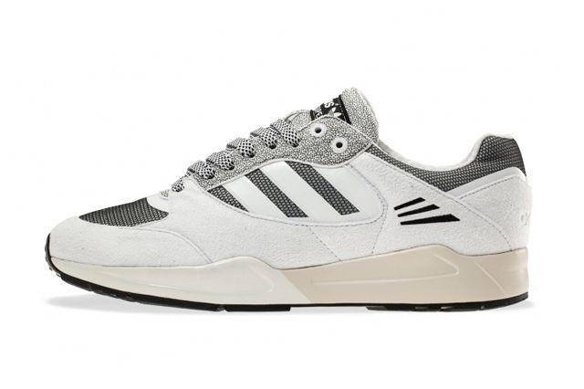 Adidas Tech Super Vapour Pack White 3