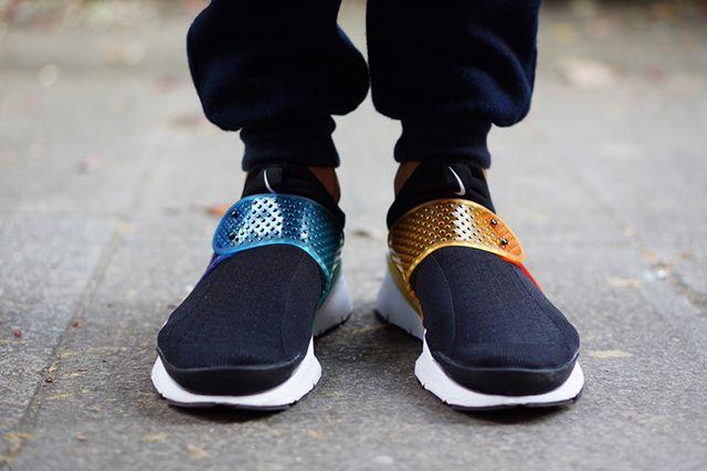 Nike Sock Dart Be True 2