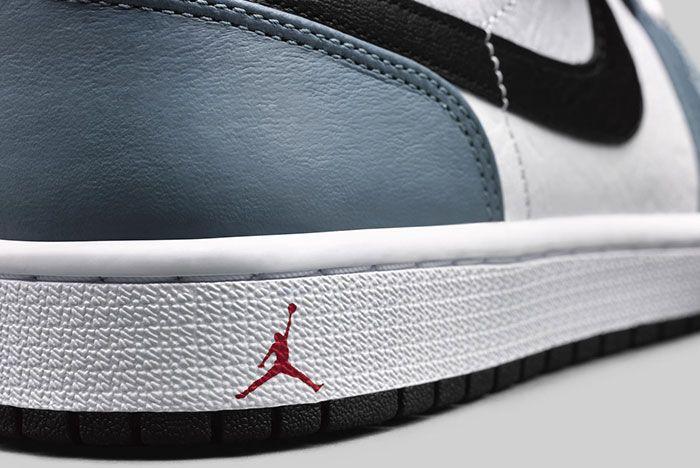 Jordan Brand Air Jordan 1 Fearless Ones Collection Nike Promo10