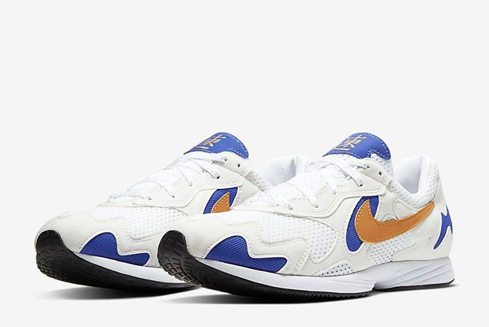 Nike Air Streak Lite Cd4387 100 Front Angle