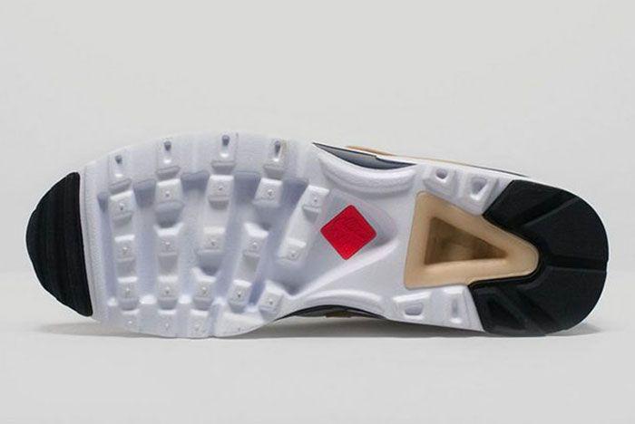 Nike Air Max Bw Usawhite 6
