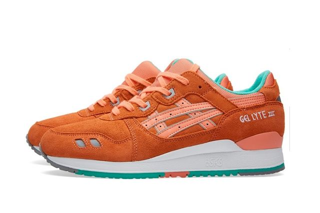 Asics Gel Lyte Iii All Weather 6