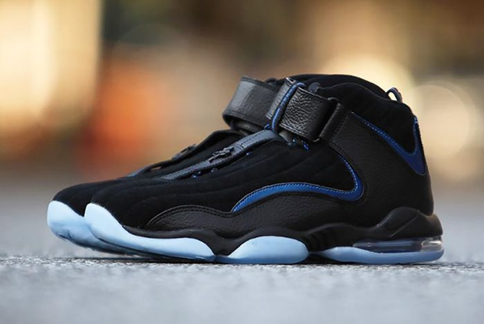 The Nike Air Penny 4 Is Back8