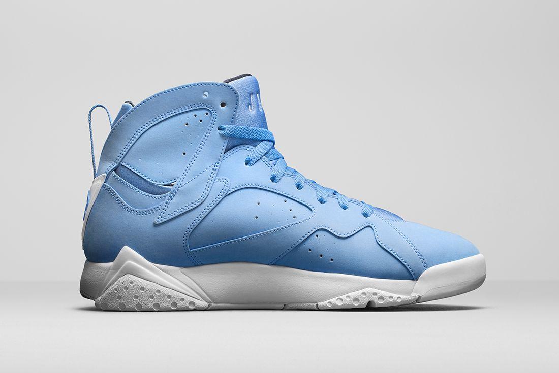Air Jordan 7 University Blue7