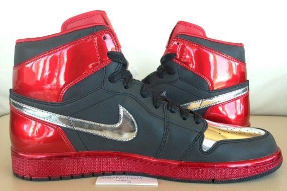 Air Jordan 1 Retro High Og Legends Of Summer 2