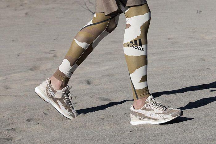 Adidas Undefeated Sneaker Freaker Ultraboost 1
