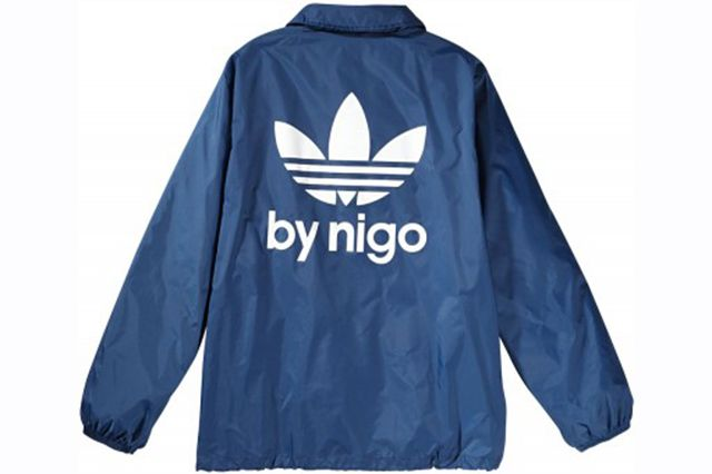 Adidas Originals Nigo 13