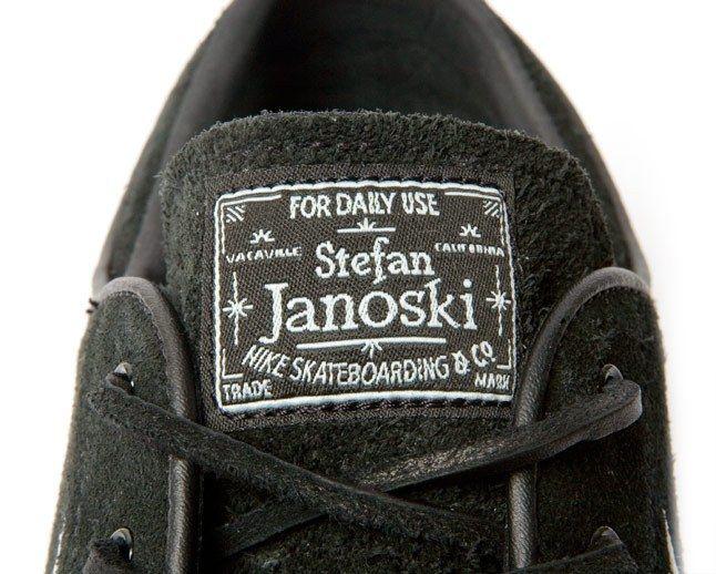 Stefan Janoski Interview 4