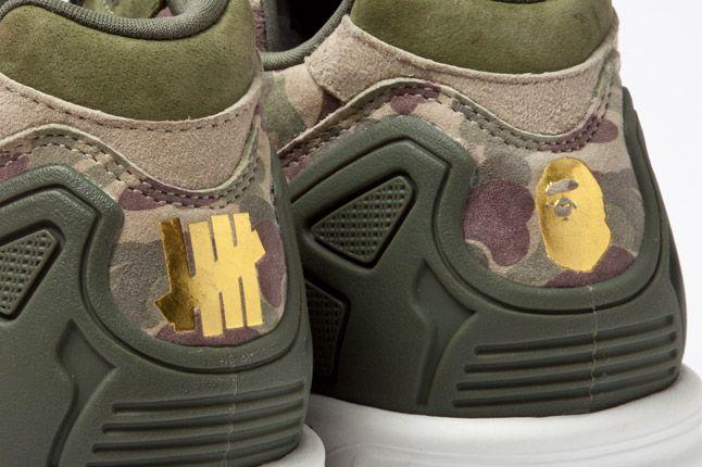 Bape X Adidas X Undftd 04 1