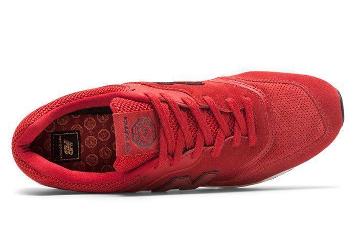 New Balance 997 Chinese New Year 997 Sneaker Freaker1