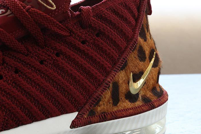 Nike Lebron 16 King 2