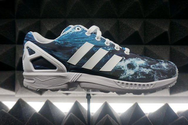 Adidas Zx Flux 9