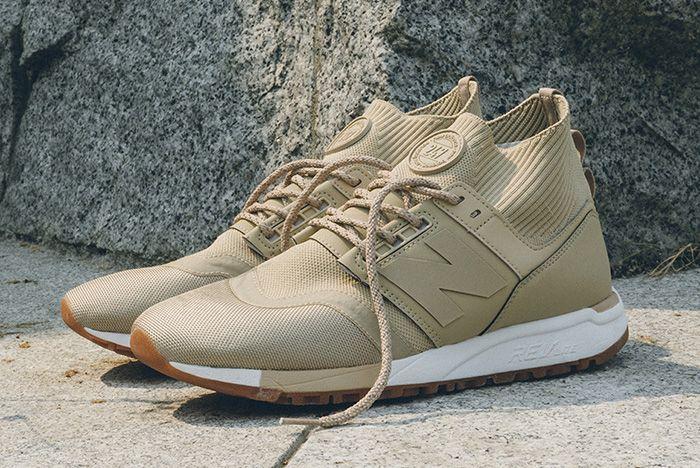 New Balance 247 Mid Sneaker Freaker 11