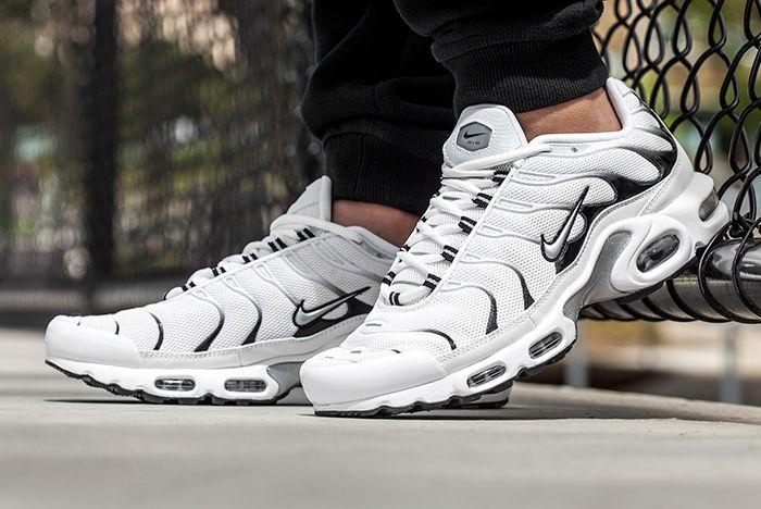 Nike Tn White Tiger 1