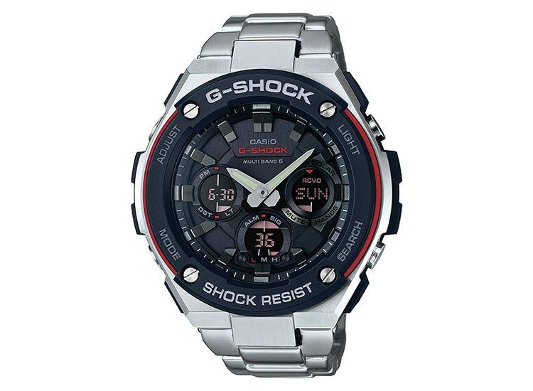 G Shock Gst W100 D 1 A4 Jf