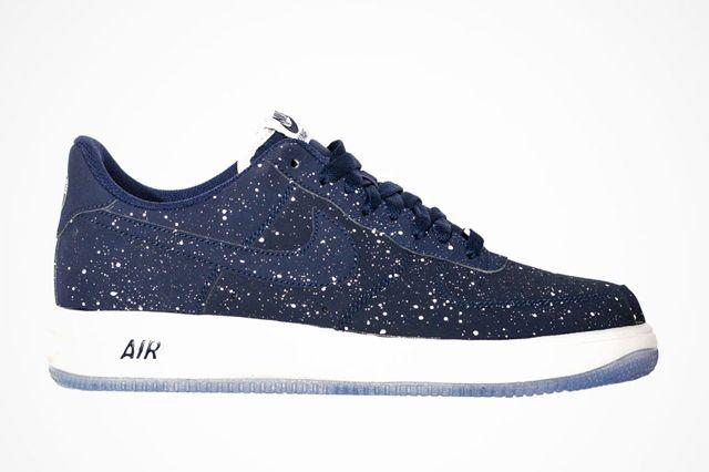 Nike Lunar Force 1 Splatter Pack 1