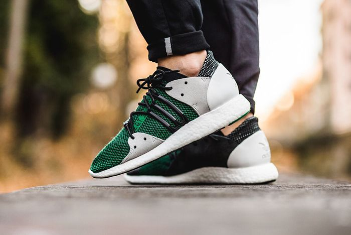 Adidas Eqt 3 F15 Collection 3