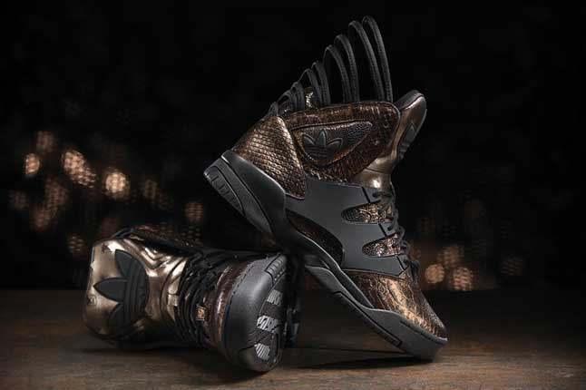 Adidas Harlem Glc Side Detail 1