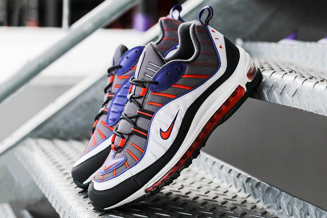 Nike Air Max 98 Phoenix Side5